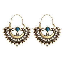 Load image into Gallery viewer, Gypsy Style Love Earrings