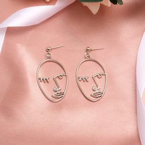 Geometry Earrings
