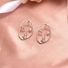 Load image into Gallery viewer, Geometry Earrings