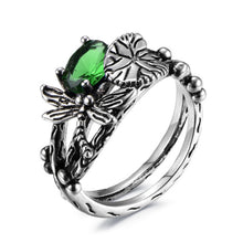 Load image into Gallery viewer, Dragonfly Ring