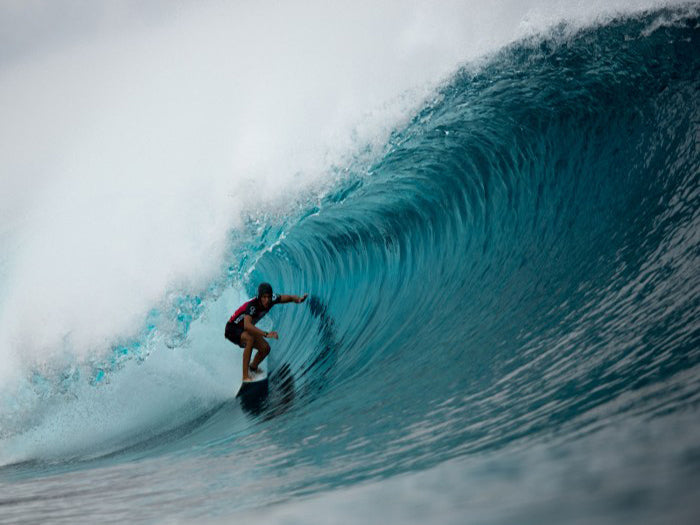 Day 1 Wrap Up - 2015 Volcom Pipe Pro