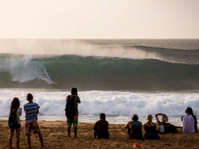 Red Bull TV - In House: Road To The Volcom Pipe Pro - Episode 4