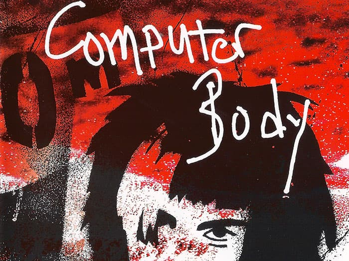 Computer Body