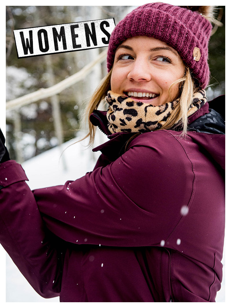 Volcom | Womens Snow Outerwear