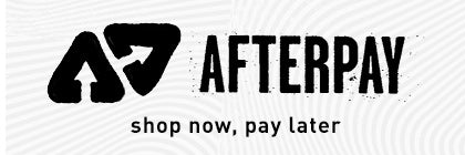 afterpay shop now pay later