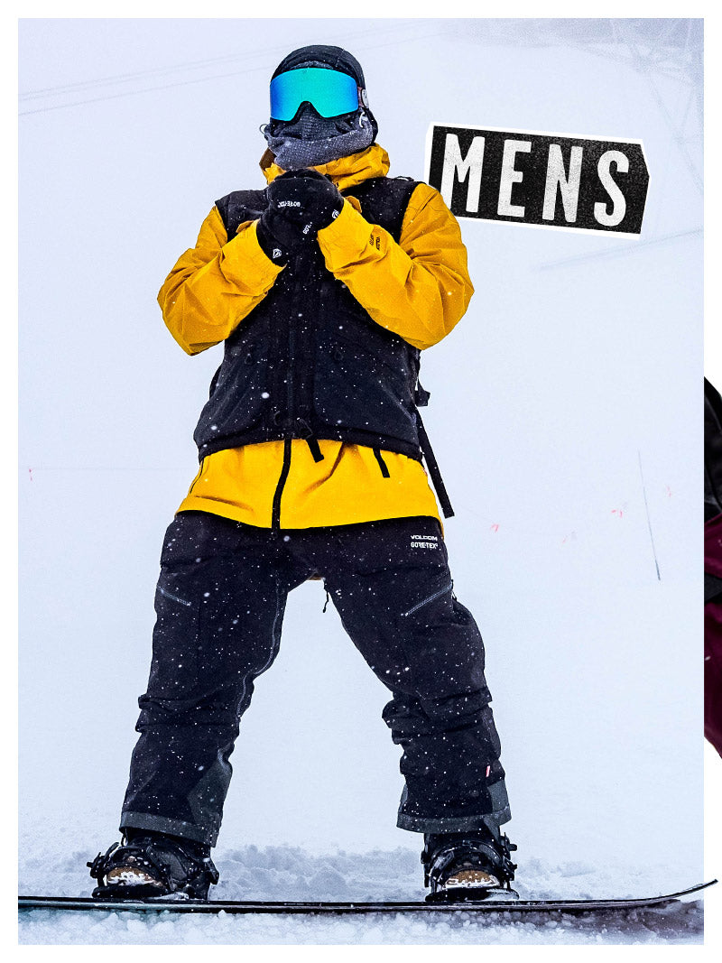 Volcom | Mens Snow Outerwear