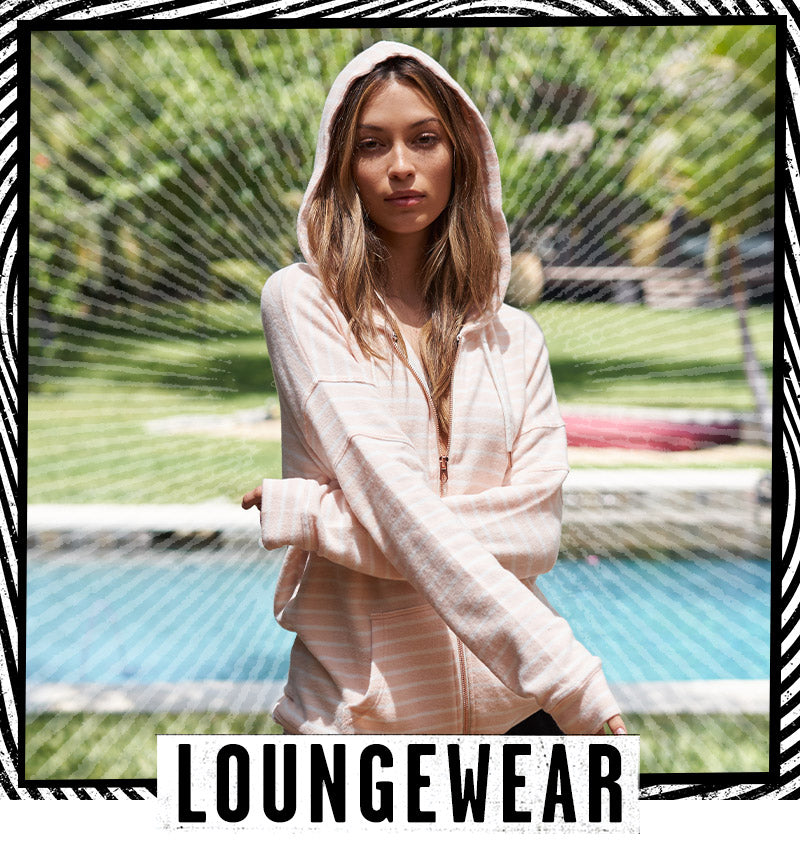 Volcom Lived In Lounge