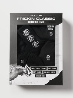 Youth Frickin Classics Gift Set