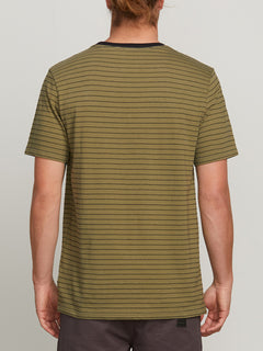 Stories Crew Tee - Vineyard Green (A01118R0_VGY) [B]