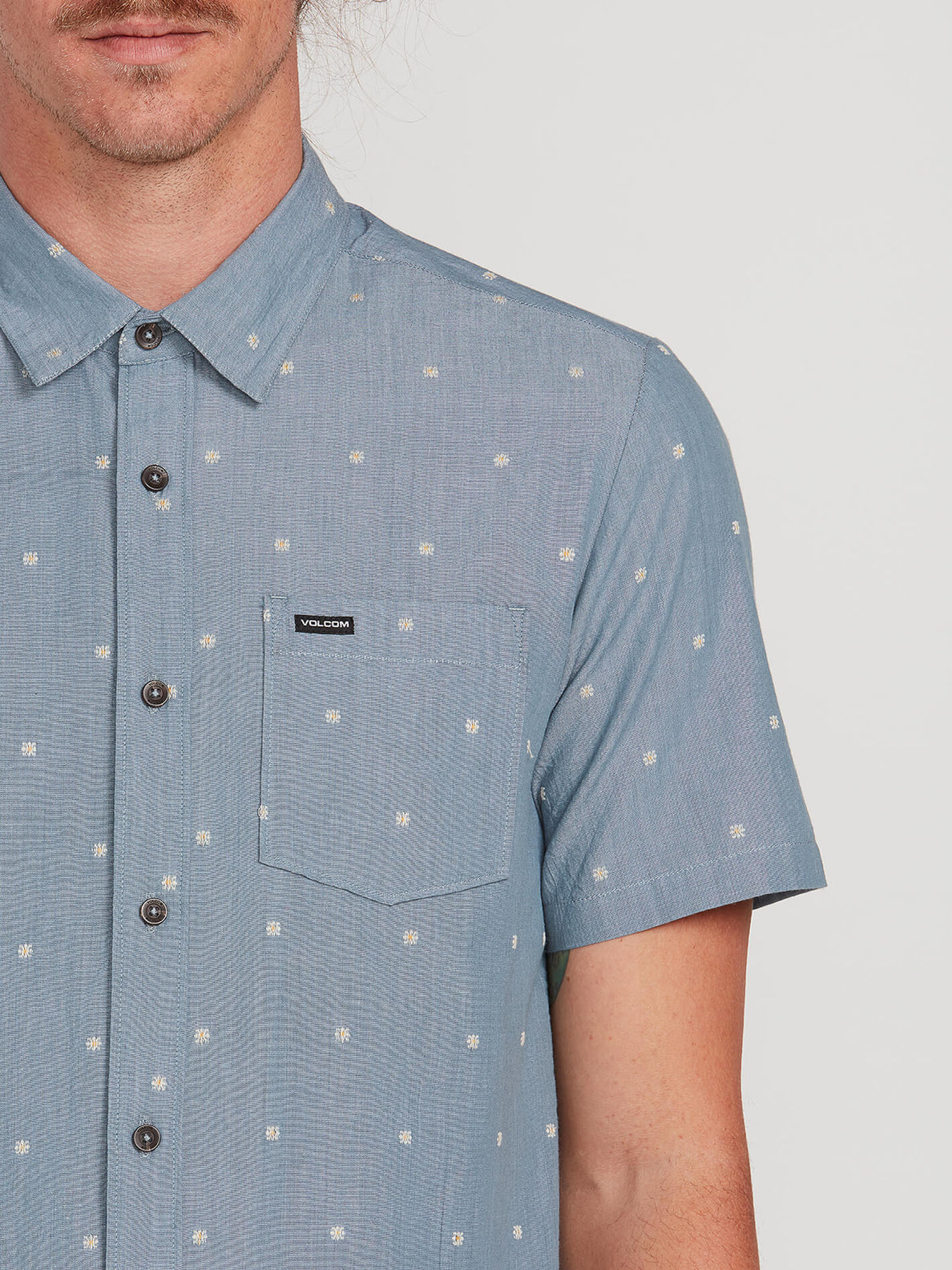 Archive Mark S/s Stormy Blue (A0412000_STB) [1]