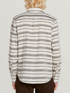 Meadowz Long Sleeve White Flash (A0531900_WHF) [B]