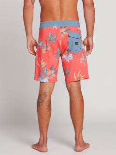 Verano Stoney 19 Boardshort Cayenne Pepper (A0831900_CAY) [2]