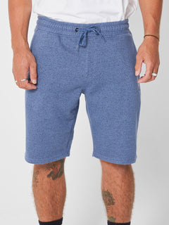 Foreman 2 Speckle Short Deep Blue (A1002004_DPB) [2]