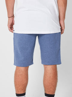 Foreman 2 Speckle Short Deep Blue (A1002004_DPB) [B]
