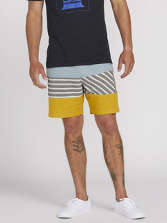 Forzee Short - Cool Blue