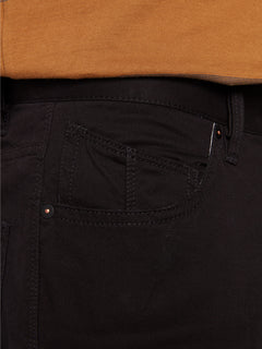 Solver Lite 5 Pocket Pant - Black (A1111703_BLK) [4]