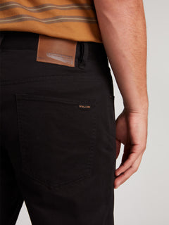 Solver Lite 5 Pocket Pant - Black (A1111703_BLK) [5]