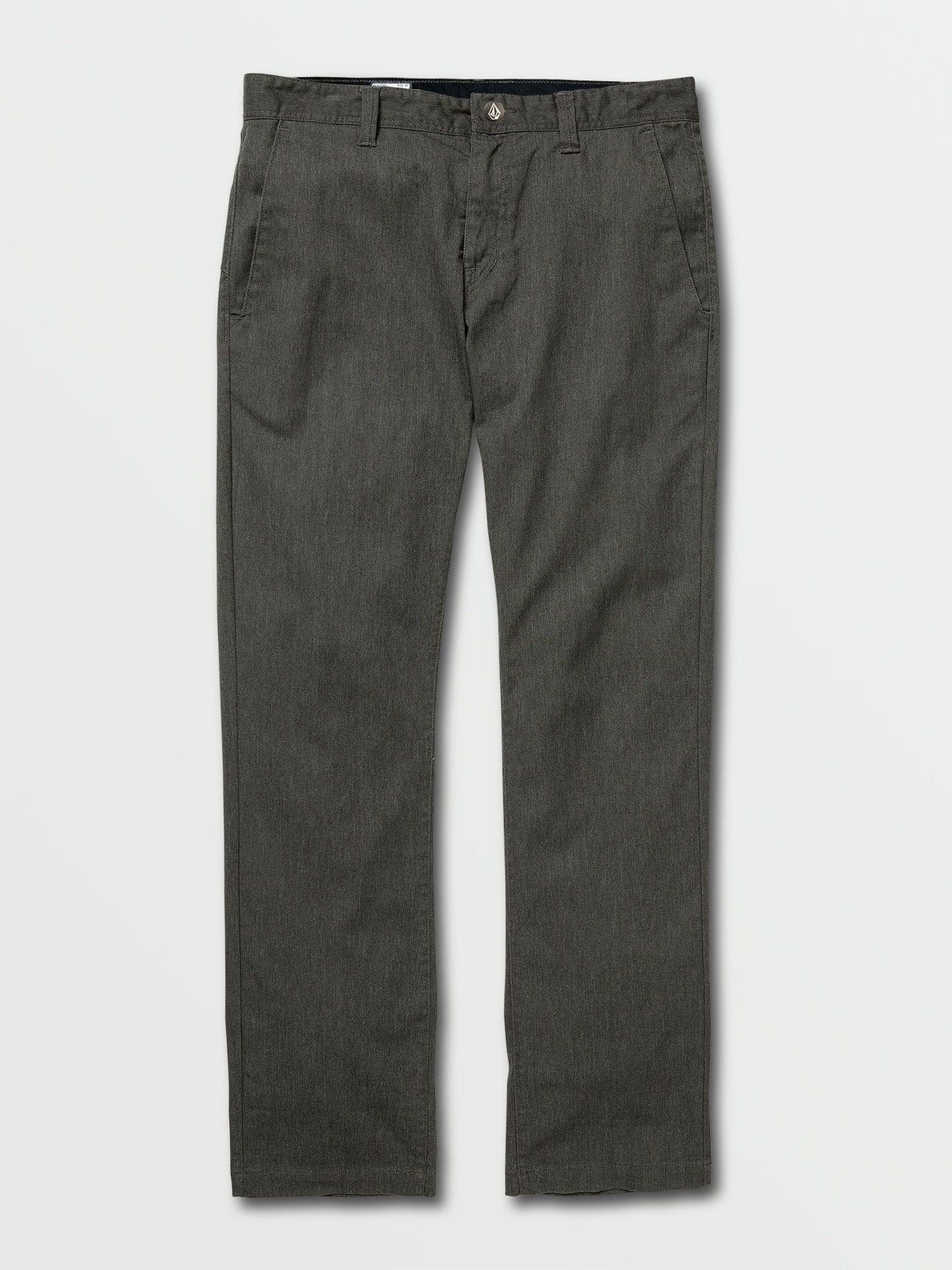 V Monty Pant - Charcoal Heather