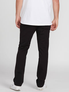 Frickin Slim Chinos - Black (A1131601_BLK) [2]