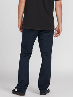 Frickin Modern Stretch Pants - Dark Navy (A1131807_DNV) [2]
