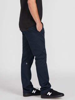 Frickin Modern Stretch Pants - Dark Navy (A1131807_DNV) [3]
