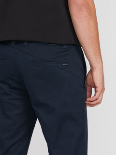 Frickin Modern Stretch Pants - Dark Navy