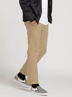 Frickin Modern Stretch Pants - Khaki