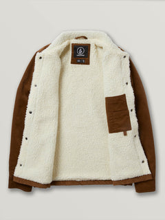 Keaton Jacket Mud (A1731904_MUD) [10]