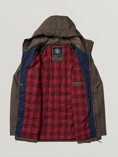 Renton Winter 5K Jacket Major Brown (A1731907_MBR) [1]