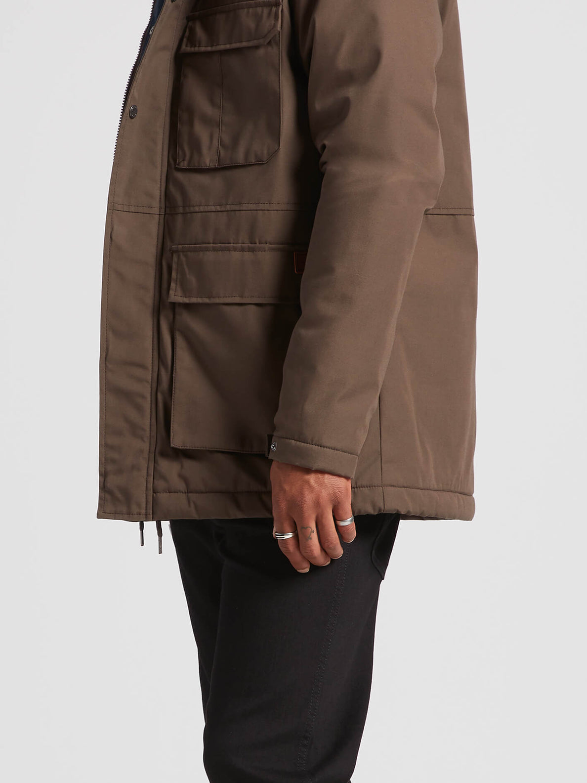 Renton Winter 5K Jacket Major Brown (A1731907_MBR) [6]
