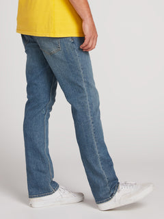 Vorta Slim Fit Jeans - Seventies Indigo