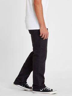 Solver Denim Blackout (A1931503_BKO) [3]