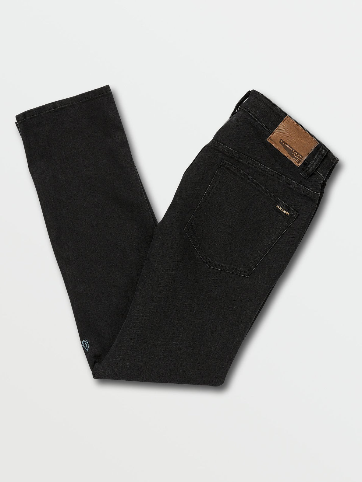 Solver Denim Blackout (A1931503_BKO) [B]