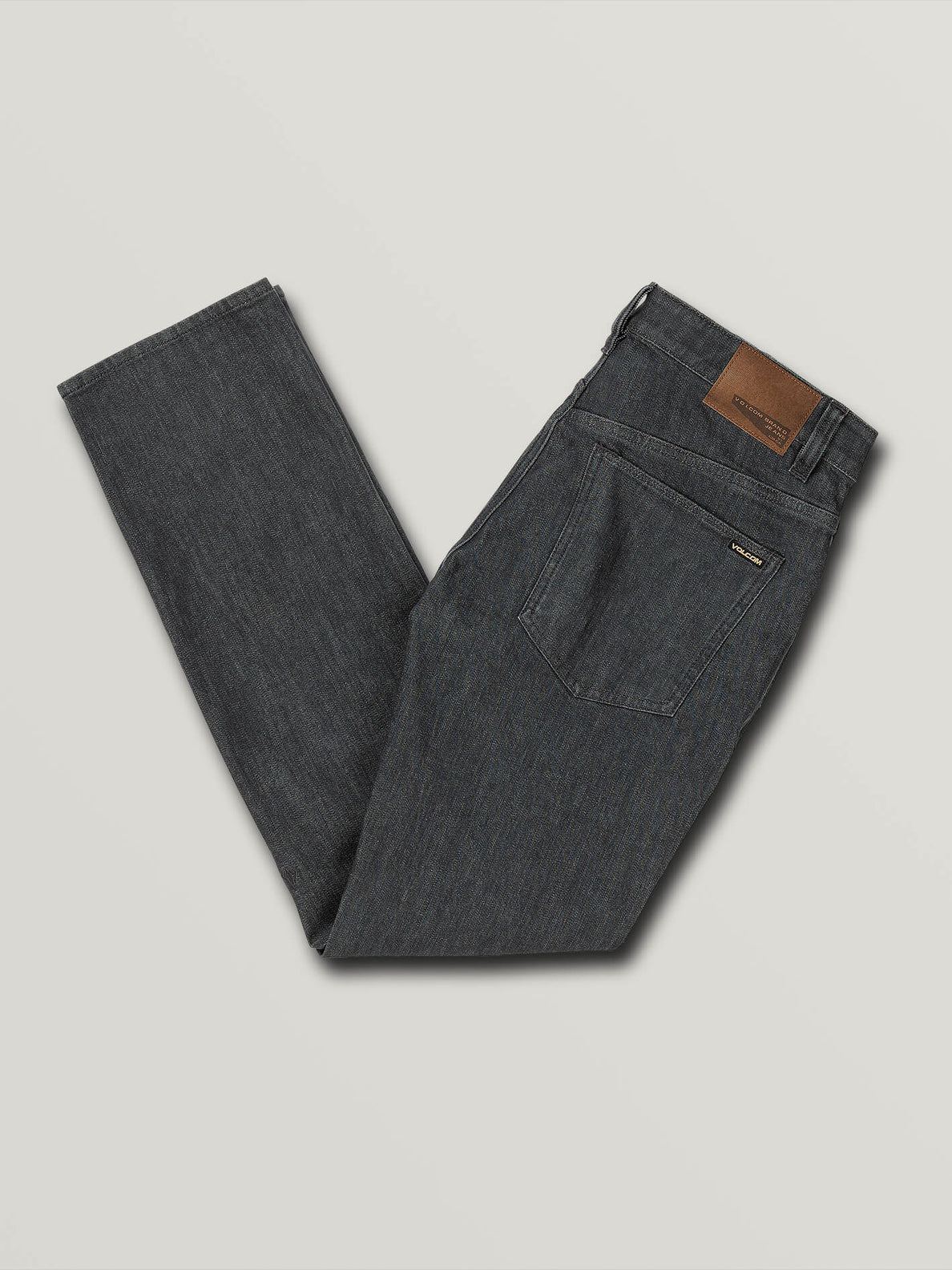 Solver Modern Fit - Dark Grey (A1931503_DGR) [B]