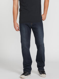 Kinkade Regular Fit Jeans - Vintage Blue (A1931506_VBL) [1]