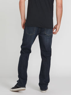 Kinkade Regular Fit Jeans - Vintage Blue (A1931506_VBL) [2]