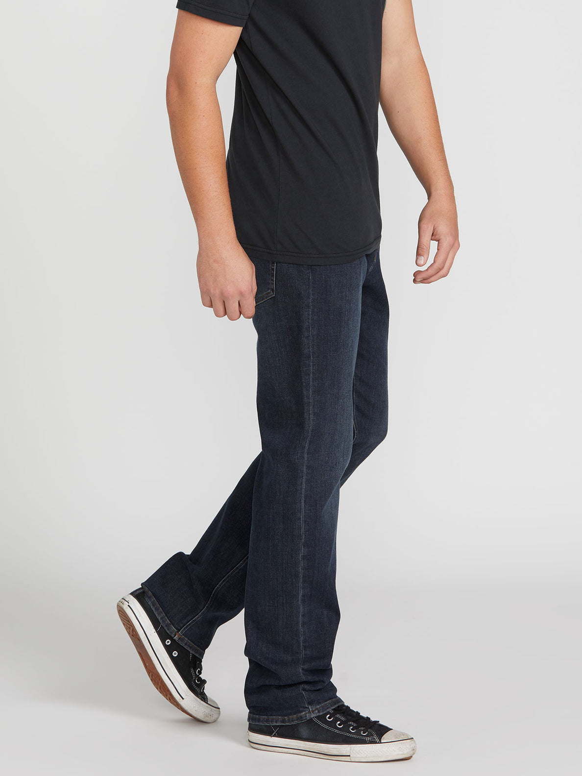 Kinkade Regular Fit Jeans - Vintage Blue (A1931506_VBL) [3]