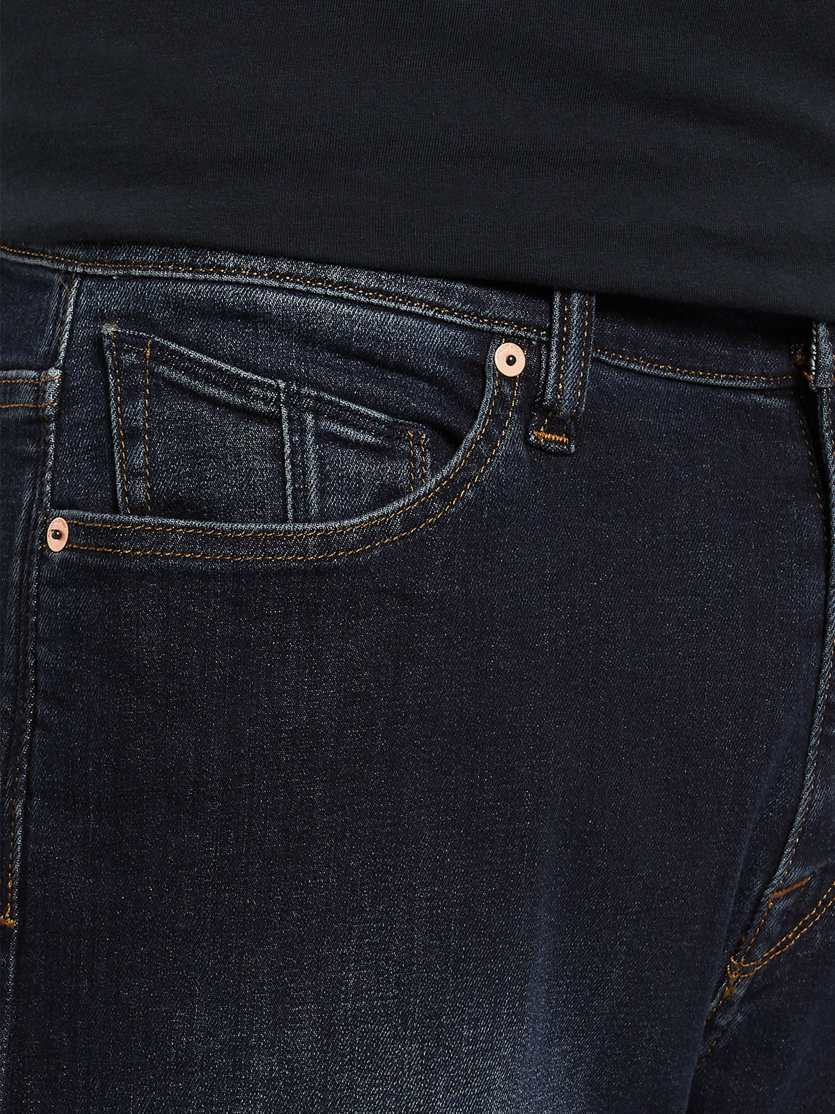 Kinkade Regular Fit Jeans - Vintage Blue (A1931506_VBL) [5]