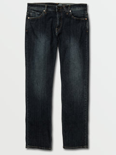 Kinkade Regular Fit Jeans - Vintage Blue