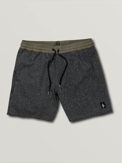 Braney 17 Trunks Black (A2541902_BLK) [F]
