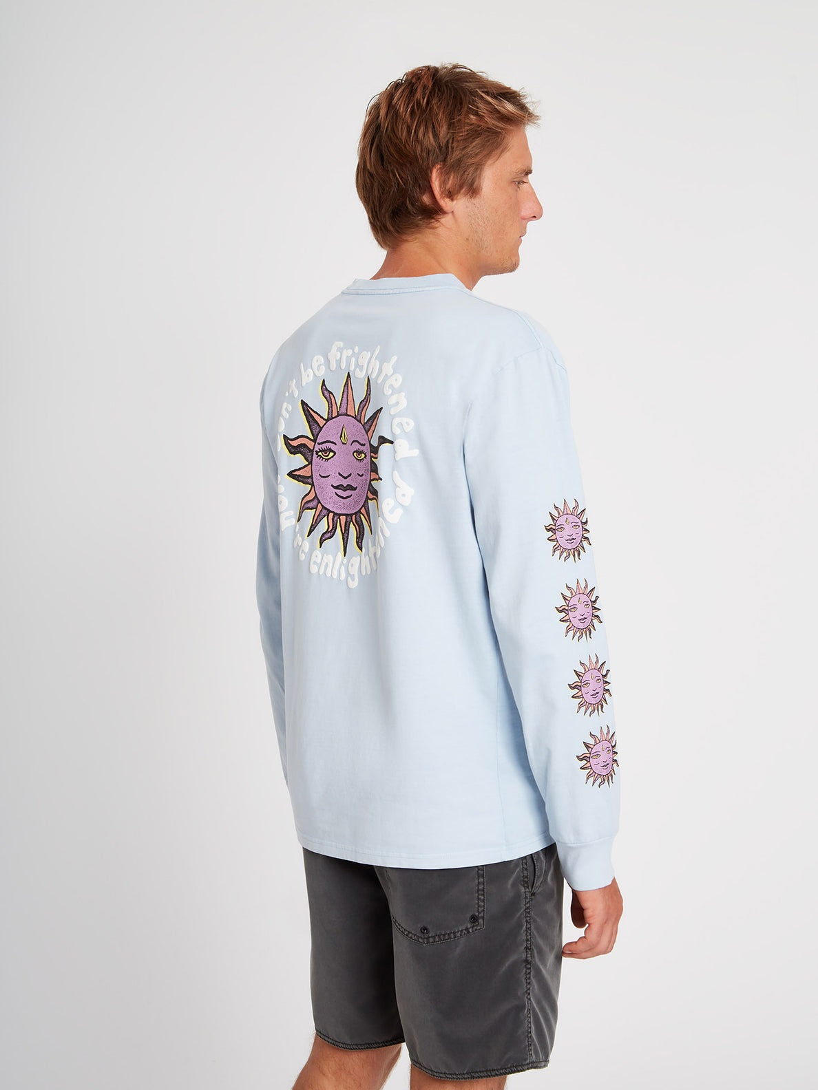 Ozzy Wrong L/s Tee Aether Blue (A3612103_AEB) [10]