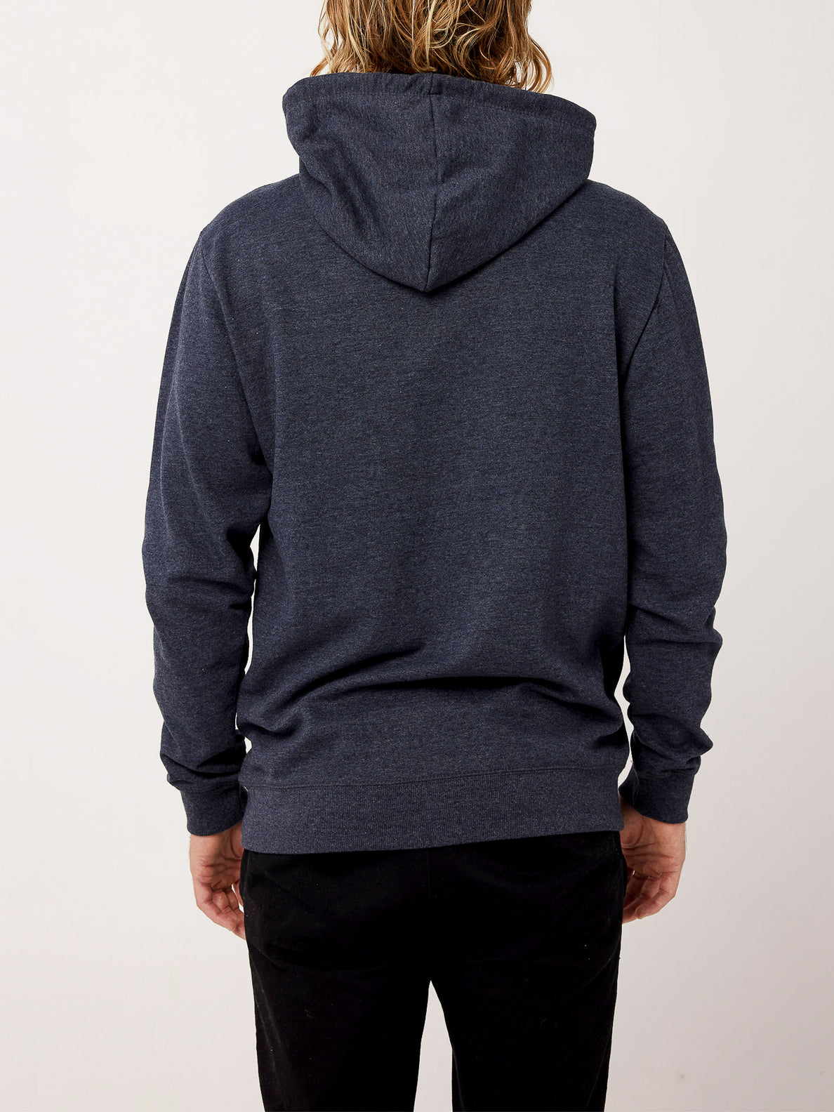 Brass Tacks 1.5 Pullover Fleece - Dark Navy