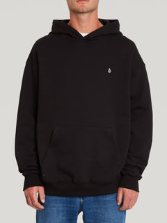 Erith P/o Fleece Black (A4112110_BLK) [F]