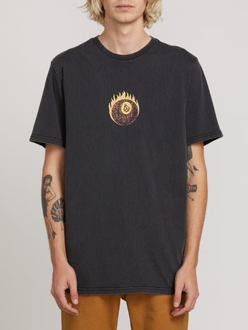 a61109831ed1fc Eightball Peace Short Sleeve Tee - Black