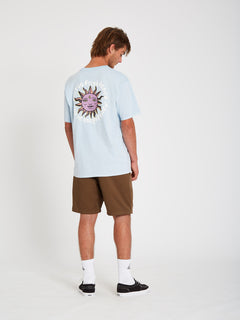 Ozzy Wrong S/s Tee Aether Blue (A4312104_AEB) [21]