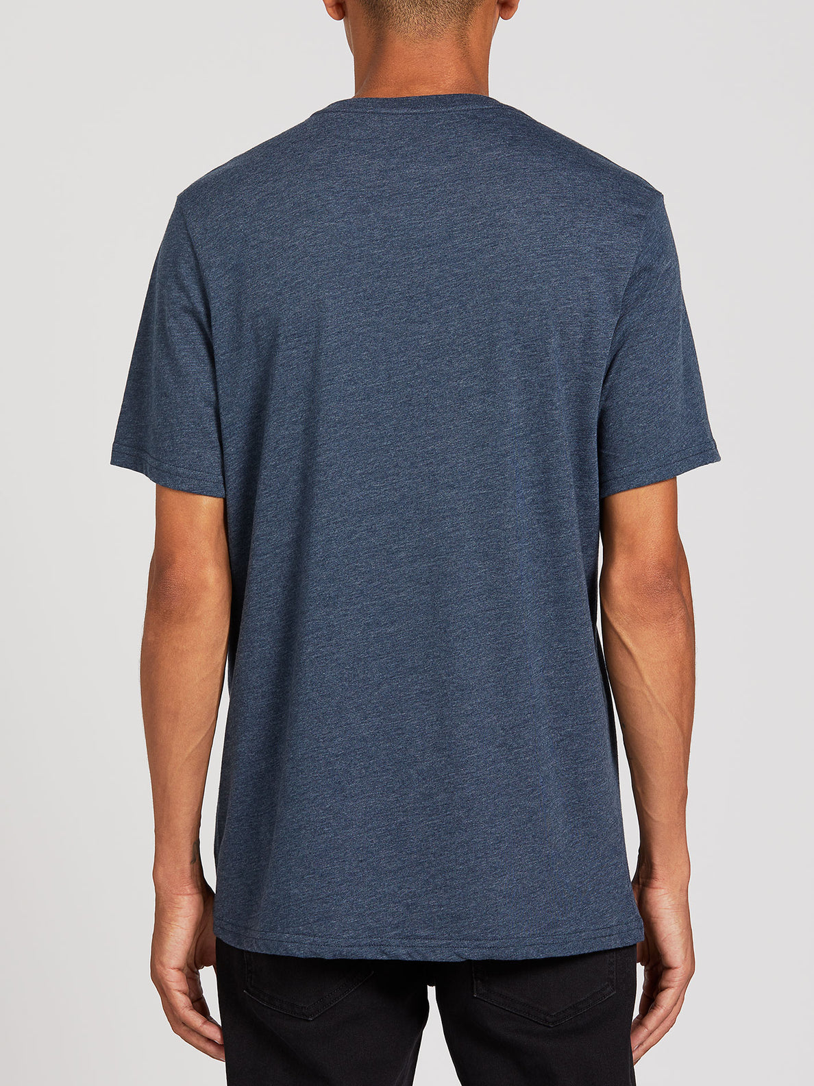 Stone Tech S/s Tee Navy (A4322006_NVY) [B]