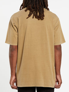 Paralevel S/s Tee Sanddune (A4332001_SDN) [B]