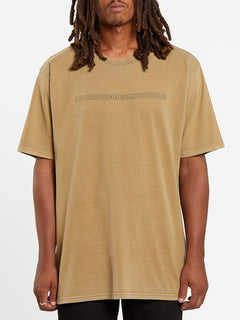 Paralevel S/s Tee Sanddune (A4332001_SDN) [F]