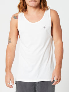 Solid Tank White (A4542070_WHT) [F]