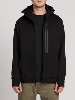 Stone Guide Zip Black (A4831900_BLK) [1]